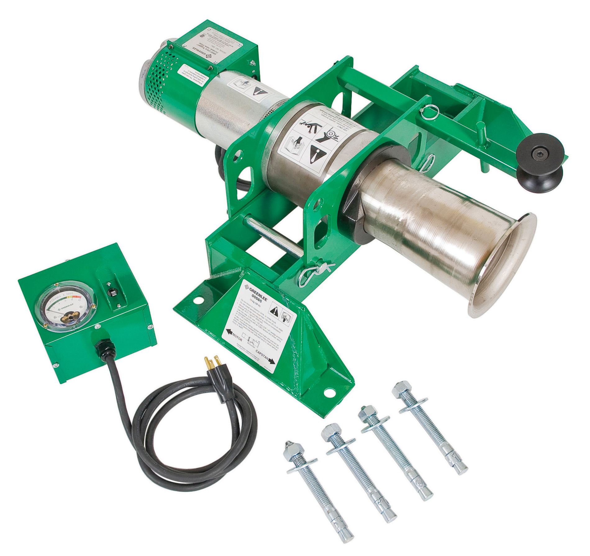 Shop Cable Pulling   Electricians Tools and Equipment   Fastening House