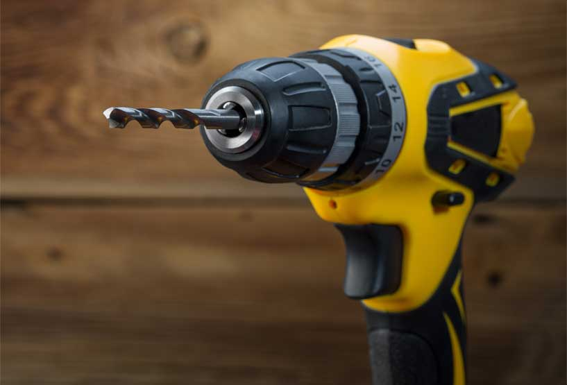 3-Step Guide to Choosing the Right Drill