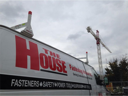 About Fastening House Ontario