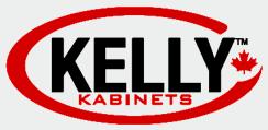 Kelly Kabinets Logo