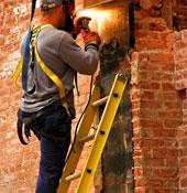 ladder supply canada