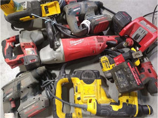 power tool service and repair canada