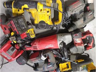 power tool service and repair canada