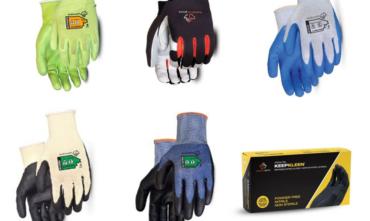 Superior Glove Assortment